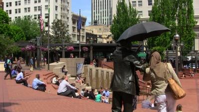 4_Pioneer Square Portland_social steps