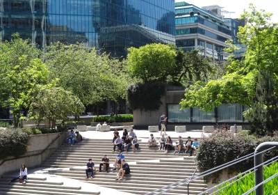 5_Robson Square_Vancouver